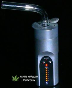 Arizer Solo Vaporizer